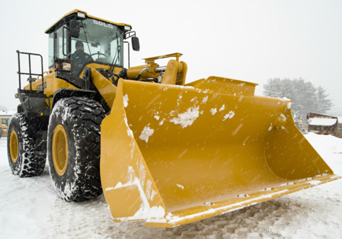 news sdlg north america construction equipment